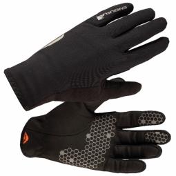 endura paire de gants thermolite roubaix black