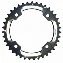 sram plateau 39 dts s2 120 al6 noir mate gxp 10v