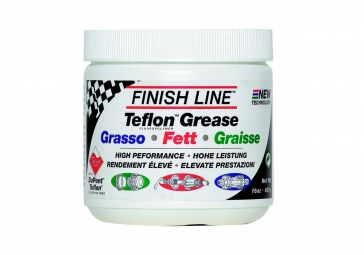 finish line graisse teflon 457 gr