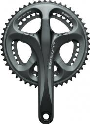 shimano pedalier ultegra fc 6750 170mm 50 34 grey