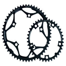 stronglight plateau dura ace 39t interieur 130 7075 t6 ct