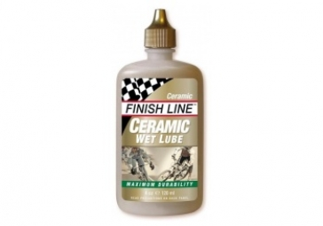 finish line lubrifiant wet ceramic 60 ml
