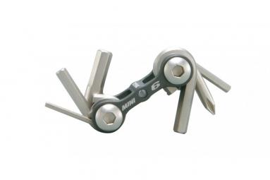 topeak multi outils mini 6