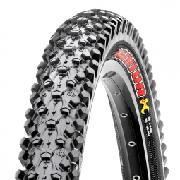 maxxis pneu ignitor exception series 26 x 2 10 tubetype souple