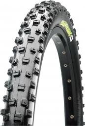 maxxis pneu swampthing 26 x 2 50 butyl super tacky tubetype rigide tb74251700