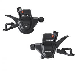 shimano paire de shifter rapid fire slx m670 2 3x10v