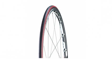 hutchinson pneu equinox 2 700 x 23 noir rouge souple