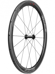 zipp roue avant 303 firecrest a boyau noir 45 mm