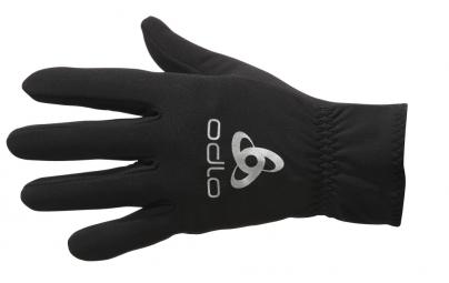 odlo paire de gants jogger noir