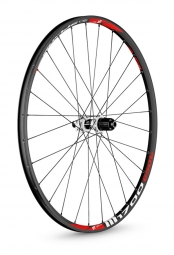 dt swiss roue arriere 27 5 m1700 spline two 12x142mm 6tr noir