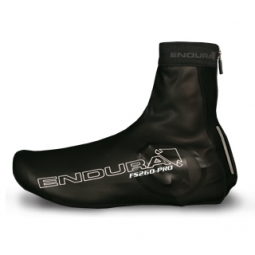 endura couvre chaussures route slick noir