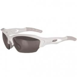 endura paire de lunettes guppy blanc