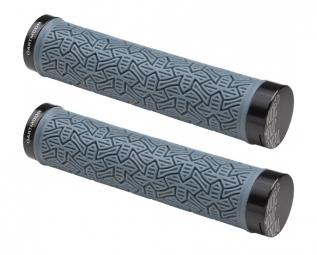 dartmoor paire de grips icon graphite