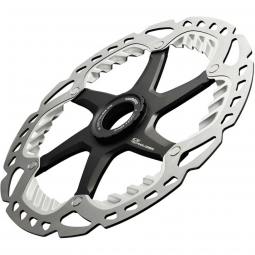 shimano disque de frein saint rt99l 203mm center lock