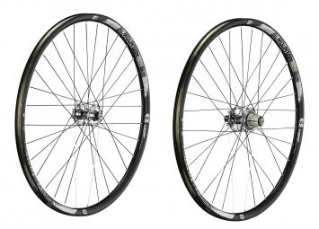 american classic paire de roues all mountain 27 5 15 12x142mm noir