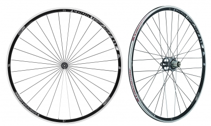 paire de roues american classic sprint 350 tubeless corps shimano sram
