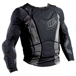 troy lee designs upl7855 hw long sleeve shirt