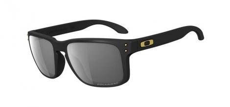 oakley lunettes holbrook shaun white noir gris polarise ref oo9102 17