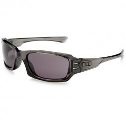 oakley lunettes fives squared gris gris ref 03 441