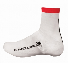 endura couvre chaussures fs260 blanc