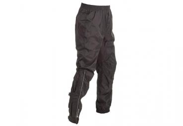 endura sur pantalon impermeable superlite noir