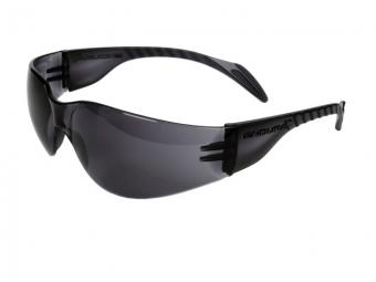 endura paire de lunettes rainbow noir