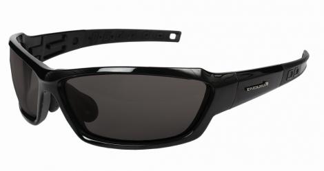 endura paire de lunettes manta noir photochromique