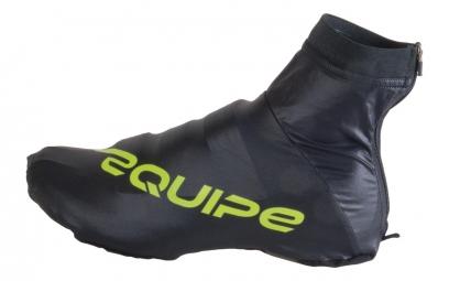 endura paire de couvre chaussures equipe aero noir