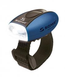 sigma lampe micro led bleue