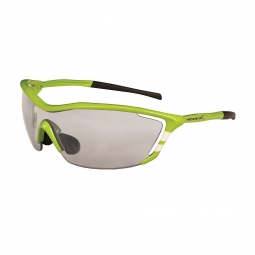 endura paire de lunettes pacu vert