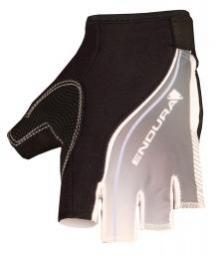 endura paire de gants courts rapido mitt noir femme