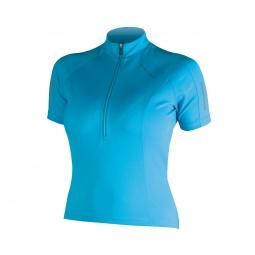 endura maillot femme xtract bleu