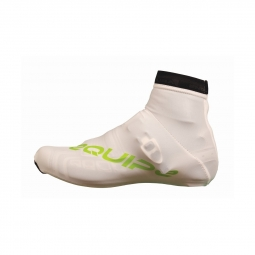 endura paire de couvre chaussures equipe aero blanc