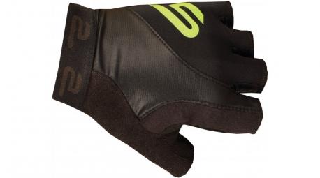 endura paire de gants courts equipe noir