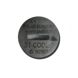 polar kit batterie hr sensors
