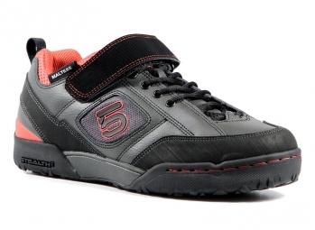 chaussures vtt five ten maltese falcon noir