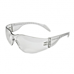 endura paire de lunettes rainbow transparent enfant