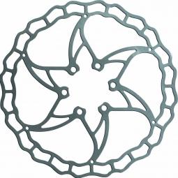 ashima disque ai2 aro 160 mm rouge
