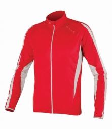 endura veste coupe vent fs260 pro jetstream iii rouge