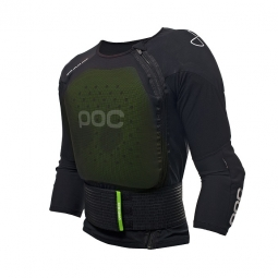 poc gilet de protection spine vpd 2 0 noir