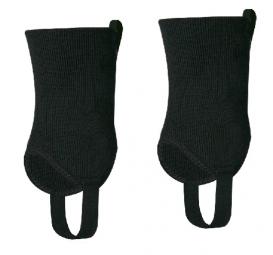 poc protection cheville joint noir taille unique