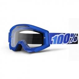 100 masque strata bleu ecran transparent