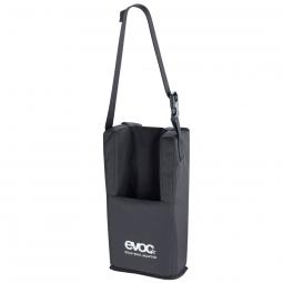 evoc adaptateur velo de route pour sac a velo travel bag