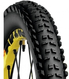 mavic pneu avant crossmax charge 27 5x2 40 tringle souple tubeless