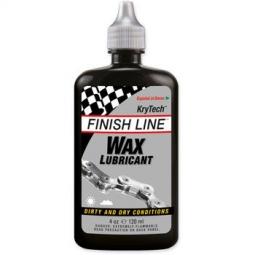finish line lubrifiant a la cire krytech 120 ml