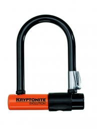 kryptonite antivol evolution mini 5 noir