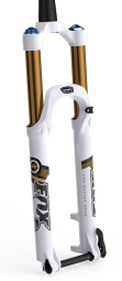 fox racing shox fourche float 32 ctd adj fit 27 5 120 mm axe 15 mm pivot conique bla