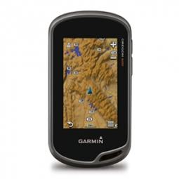 garmin gps oregon 600