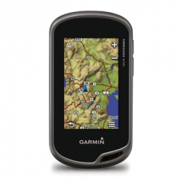 garmin gps oregon 650