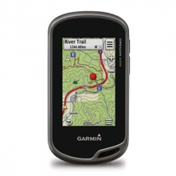 garmin gps oregon 650t